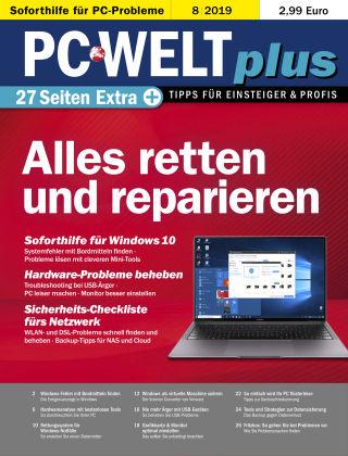 PC-WELT PLUS 08/2019