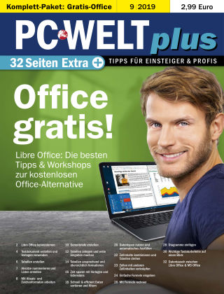 PC-WELT PLUS 09/2019