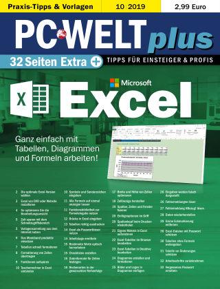 PC-WELT PLUS 10/2019