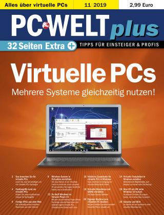 PC-WELT PLUS 11/2019