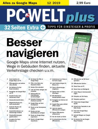 PC-WELT PLUS 12/2019