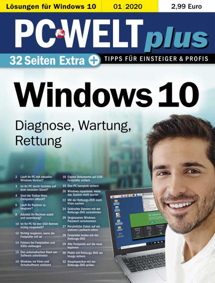 PC-WELT PLUS November 29, 2019 00:00