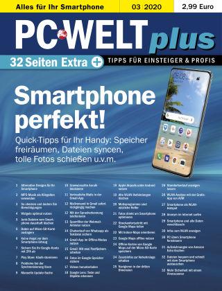 PC-WELT PLUS 03/2020