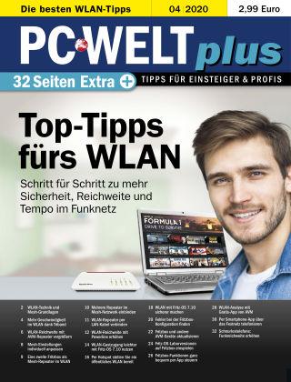 PC-WELT PLUS 04/2020