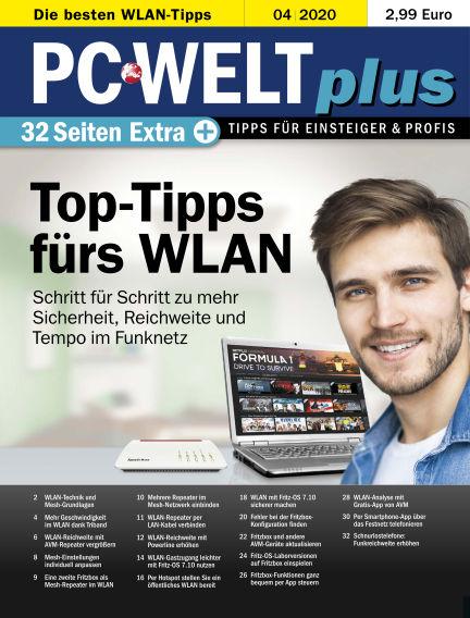 PC-WELT PLUS March 06, 2020 00:00