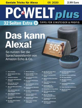 PC-WELT PLUS 05/2020