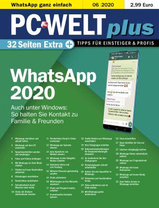 PC-WELT PLUS 06/2020