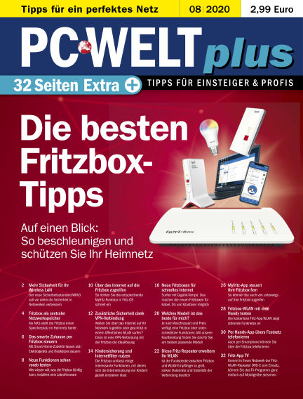 PC-WELT PLUS July 03, 2020 00:00