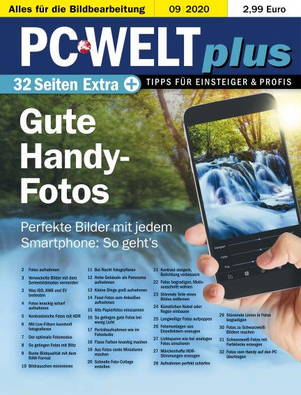 PC-WELT PLUS August 07, 2020 00:00
