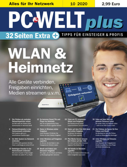 PC-WELT PLUS September 04, 2020 00:00