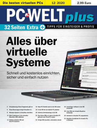 PC-WELT PLUS 12/2020