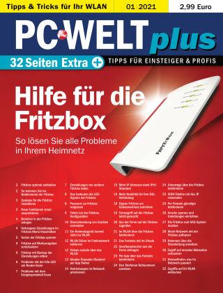 PC-WELT PLUS 01/2021