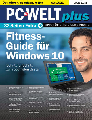 PC-WELT PLUS 03/2021
