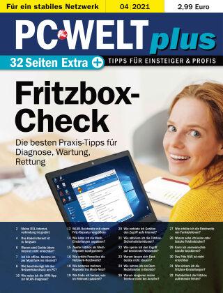 PC-WELT PLUS 04/2021