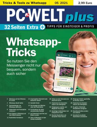 PC-WELT PLUS 05/2021