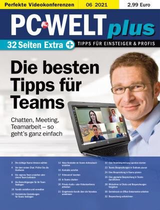 PC-WELT PLUS 06/2021