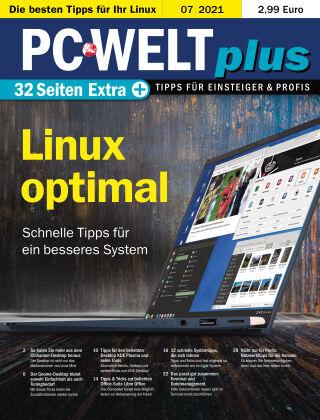 PC-WELT PLUS 07/2021