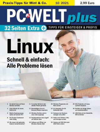 PC-WELT PLUS 10/2021