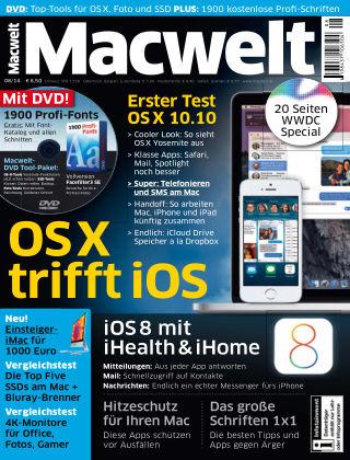 Macwelt Special 08/14