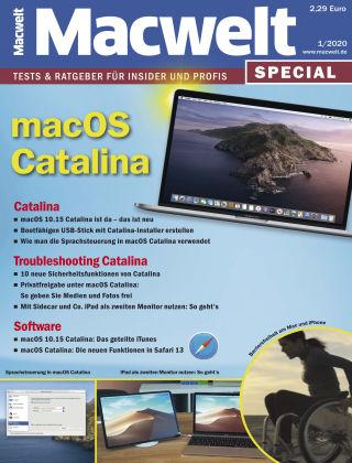 Macwelt Special 01/2020