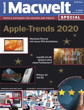 Macwelt Special 02/2020