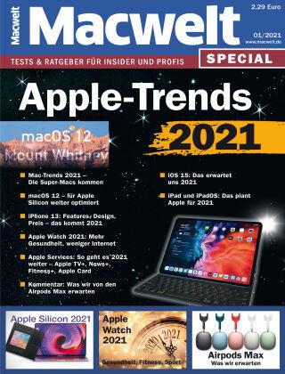 Macwelt Special 01/2021