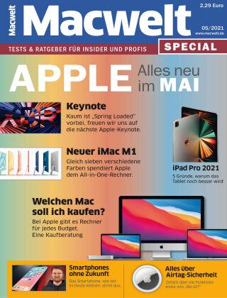 Macwelt Special 05/2021