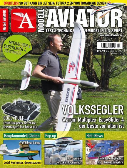 Modell AVIATOR April 21, 2017 00:00