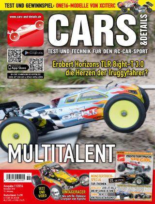 CARS & Details 11/2014