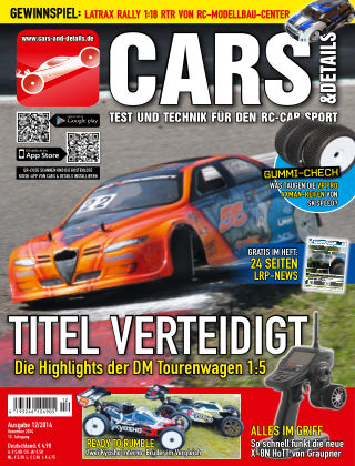 CARS & Details 12/2014