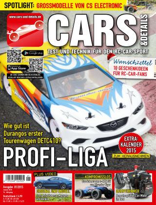 CARS & Details 01/2015