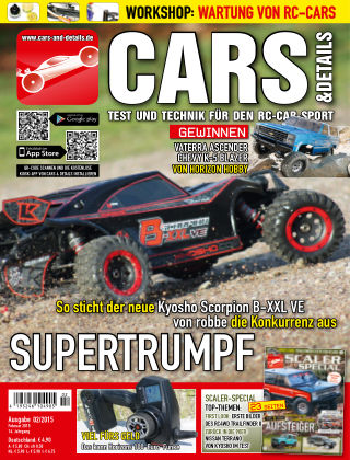 CARS & Details 02/2015