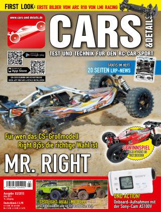 CARS & Details 03/2015