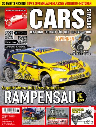CARS & Details 05/2015