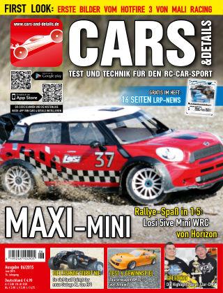 CARS & Details 06/2015