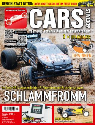 CARS & Details 07/2015