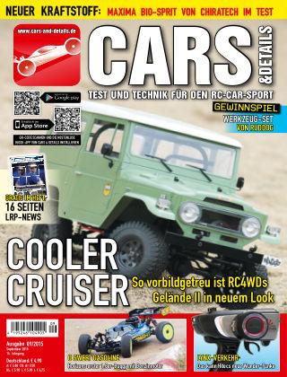 CARS & Details 09/2015