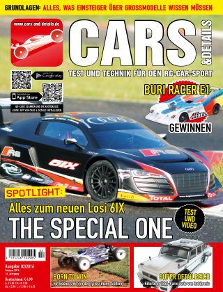 CARS & Details 02/2016