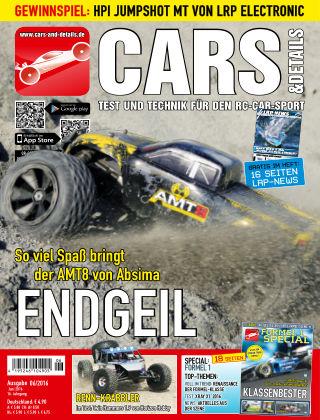 CARS & Details 06/2016
