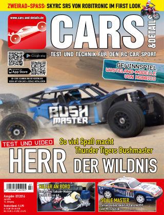CARS & Details 07/2016