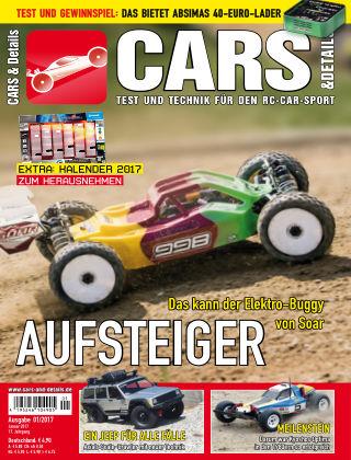 CARS & Details 01/2017