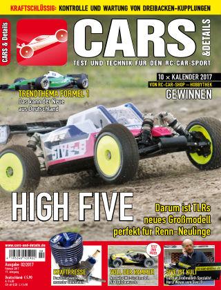 CARS & Details 02/2017
