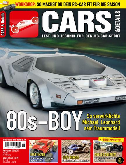 CARS & Details