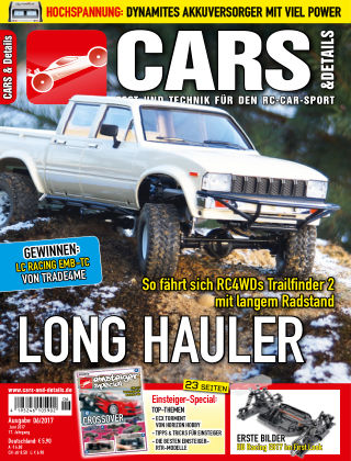 CARS & Details 06/2017