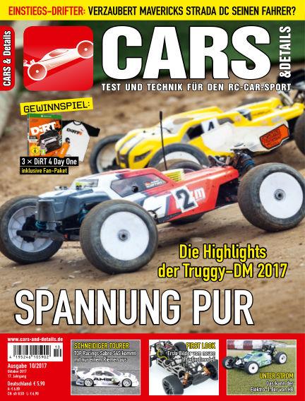 CARS & Details August 25, 2017 00:00