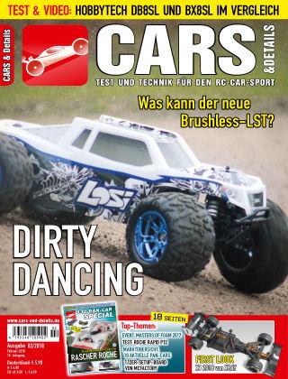 CARS & Details 02/2018