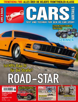 CARS & Details 06/2018