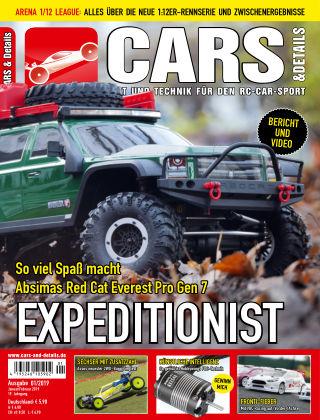 CARS & Details 01/2019