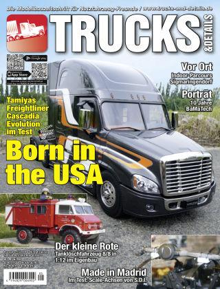 TRUCKS & Details 05/2014
