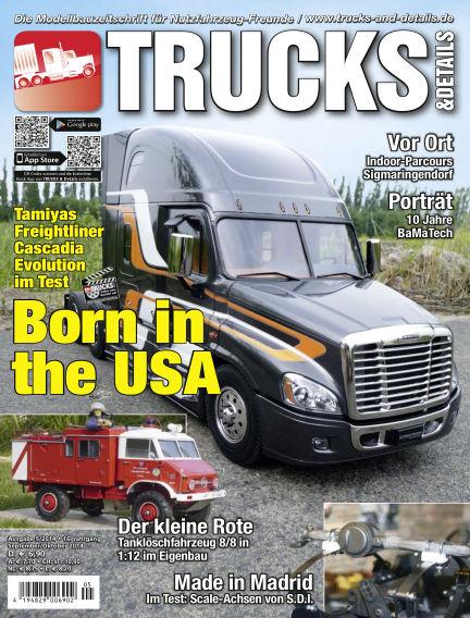 TRUCKS & Details August 12, 2014 00:00